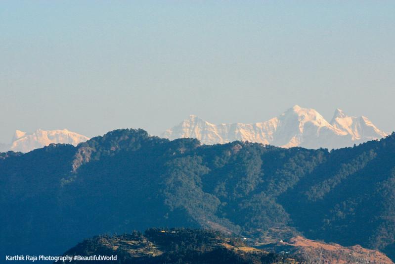 Himalayas, mountains, Rishikesh, Himachal Pradesh