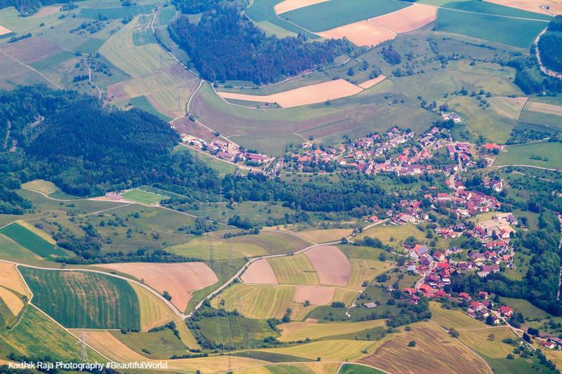 Village, Switzerland