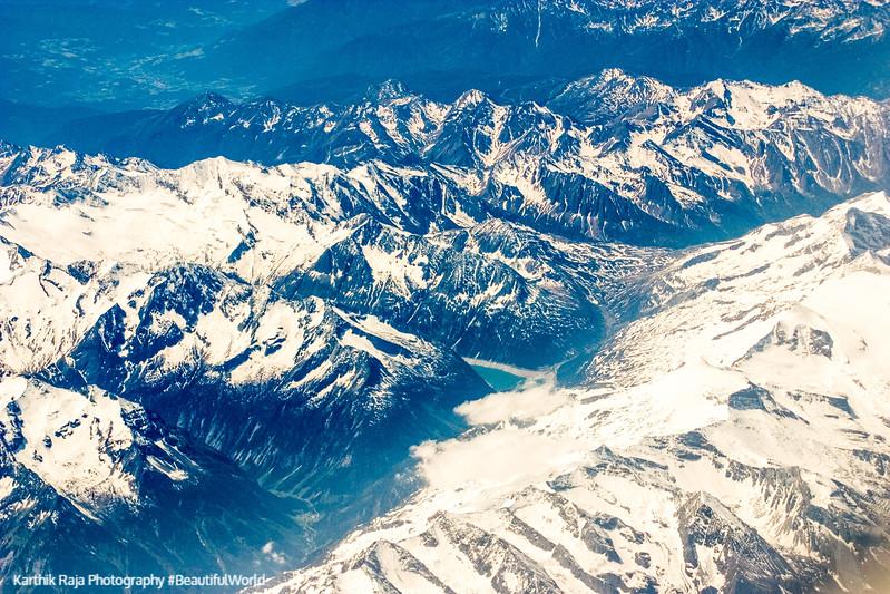 Swiss alps, Switzerland