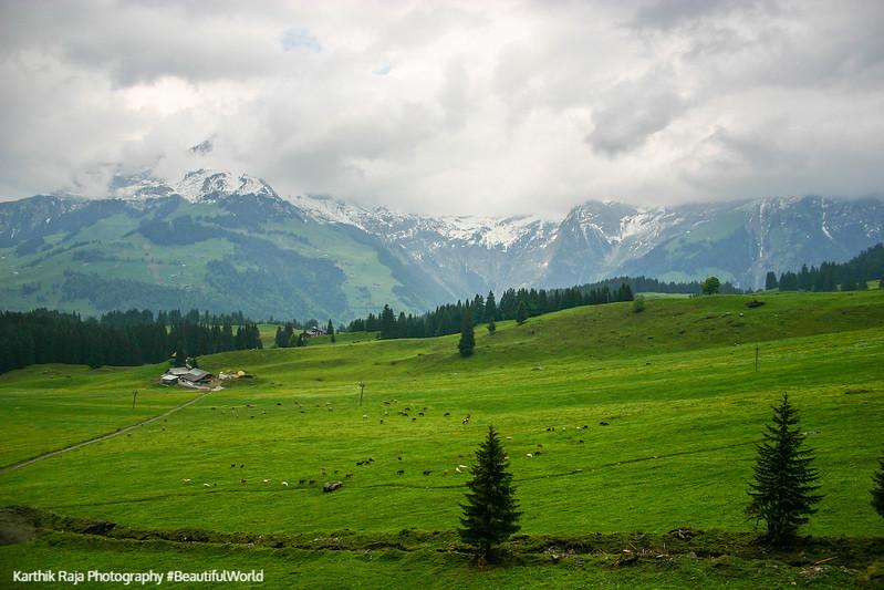 Titlis, Switzerland