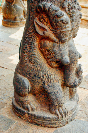 Airavateswara temple, Rajaraja Chola II, 12th century AD, Darasu