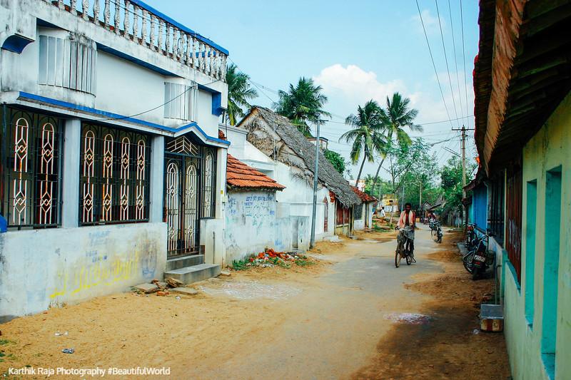 East Road, Umyalpuram, Tamil Nadu, India