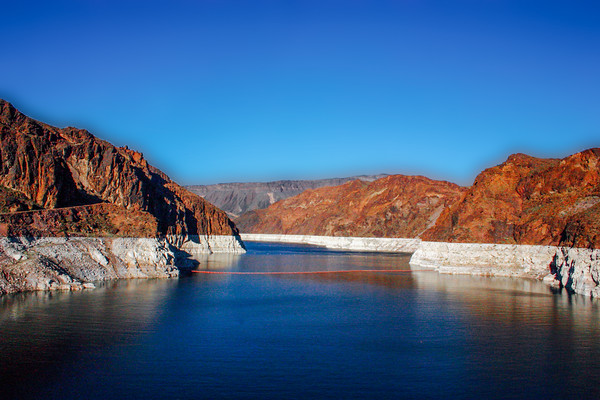 Colorado River, NV
