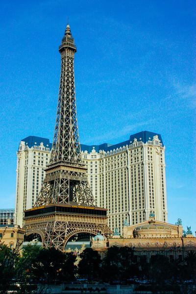 Paris in Las Vegas, Las Vegas, NV