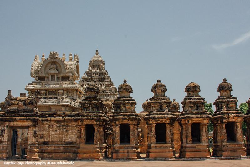 Kanchipuram,Tamil Nadu, India