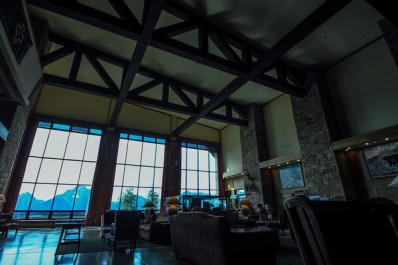 Grand Teton National Park, Wyoming - Jackson Lodge