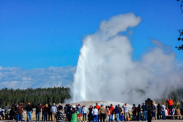 Yellowstone National Park, United States