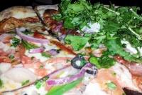 Pirilo pizzeria, Old San Juan