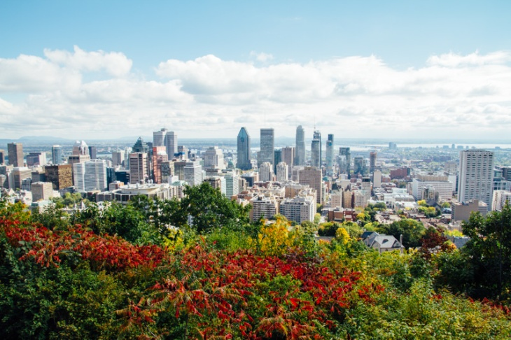 Montreal, Canada
