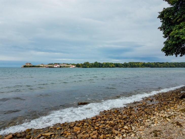 Old Fort Niagara, Queen's Royal Park, Niagara-on-the-lake, Canad