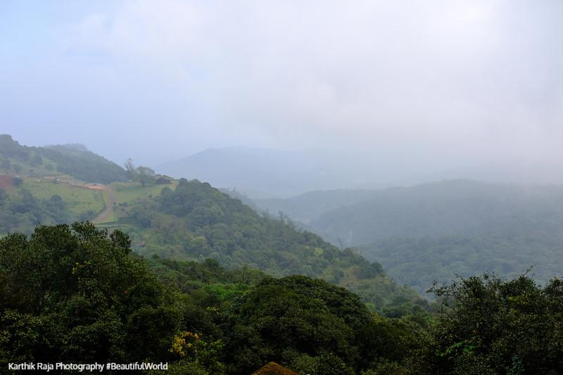 Kodagu District, Karnataka, India