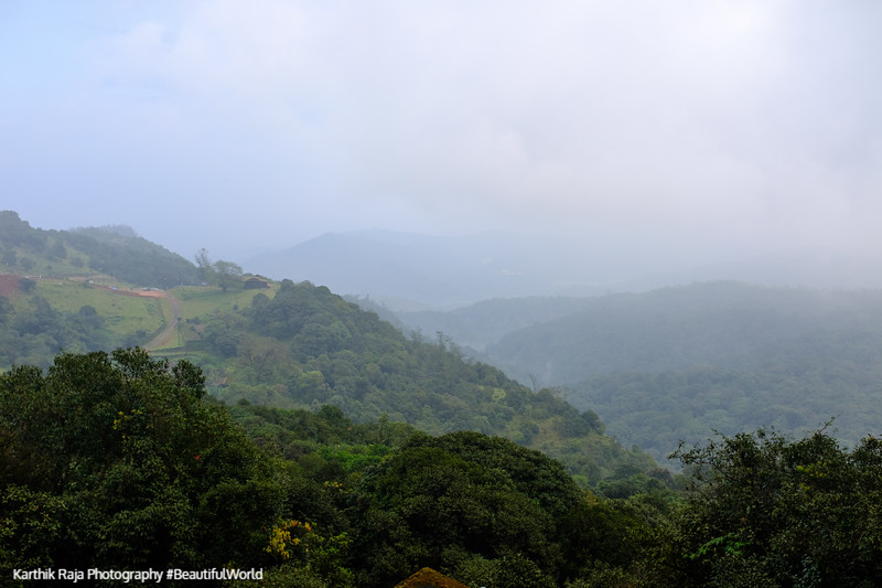 Kodagu District, Karnataka, India