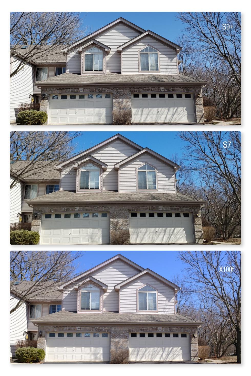 Sunlight House 1