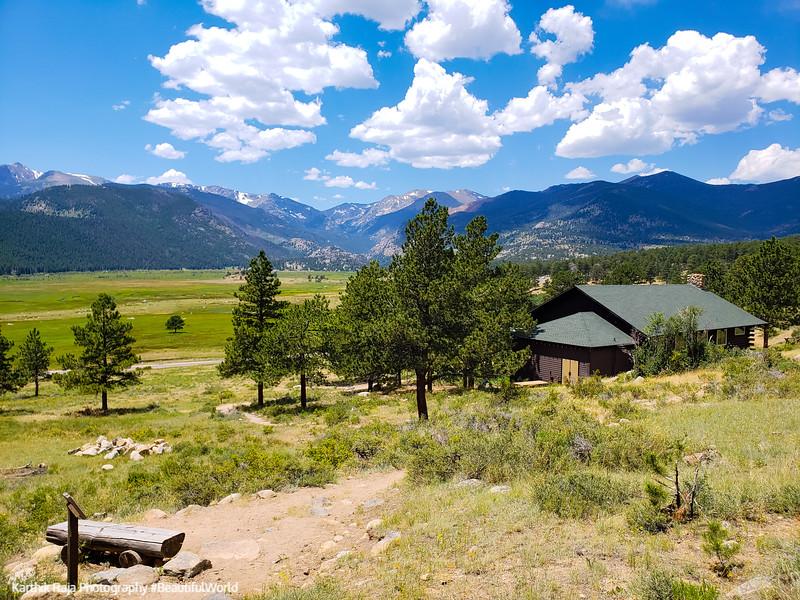 Moraine Park, Rocky Mountain National Park, Colorado