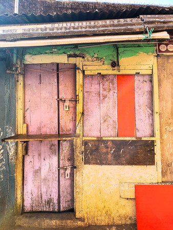 Door, Shillong, Meghalaya
