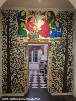 6 Ballygunge, Bengali Restaurant, Kolkata, India