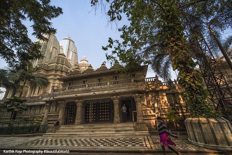 Birla Mandir, Kolkata, India